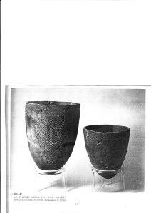 poteries préhistoriques coréennes 2