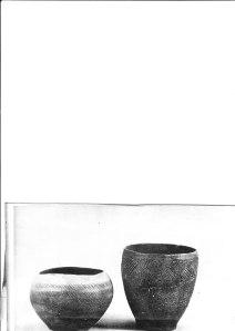 poteries préhistoriques coréennes