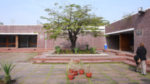 centre culturel de Bhopal