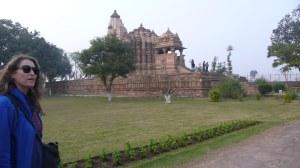 Site des temples de Khajuraho