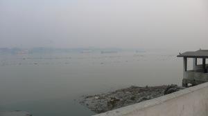 Le Gange
