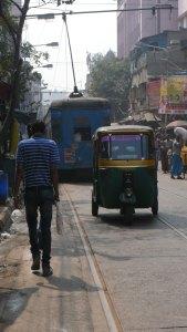Centre ville Kolkata