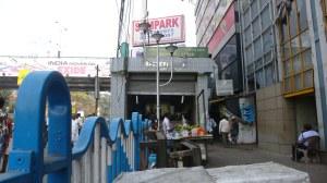 Metro Rabindra Sadan