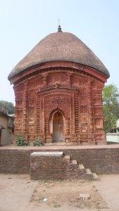 Ghurisha temple