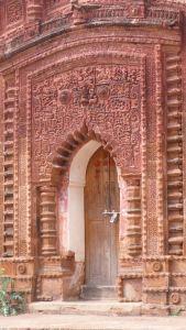 La porte Ghurisha